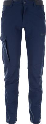 Брюки мужские Outventure, размер 48Брюки <br>Мужские брюки outventure, выполненные из быстросохнущего нейлона, станут оптимальным выбором для походов и активного отдыха на природе.