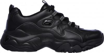 Кроссовки мужские Skechers D'Lites 3.0 Lea, размер 46.5
