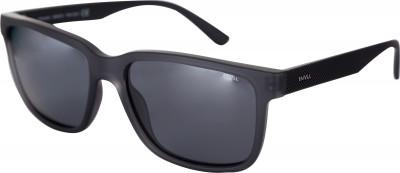 Солнцезащитные очки мужские InvuСолнцезащитные очки в пластиковой оправе из коллекции invu classic. Модель оснащена поляризованными линзами, которые блокируют блики и обеспечивают защиту от ультрафиолета.<br>Возраст: Взрослые; Пол: Мужской; Цвет линз: Серый; Цвет оправы: Темно-серый, чёрный; Назначение: Городской стиль; Вид спорта: Активный отдых; Ультрафиолетовый фильтр: Да; Поляризационный фильтр: Да; Зеркальное напыление: Нет; Категория фильтра: 3; Материал линз: Полимер; Оправа: Пластик; Технологии: Ultra Polarized; Производитель: Invu; Артикул производителя: B2825B; Срок гарантии: 1 месяц; Страна производства: Китай; Размер RU: Без размера;