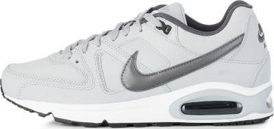 Кроссовки мужские Nike Air Max Command Leather, размер 41.5