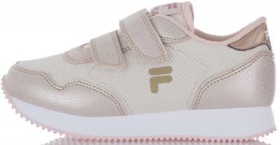 Кроссовки для девочек Fila Retro V, размер 36