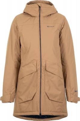 Куртка утепленная женская Outventure, размер 46