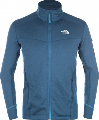 Джемпер мужской The North Face Hadoken Full Zip