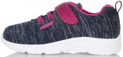 Кроссовки для девочек Demix Sprint Lk, размер 28