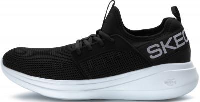 Кроссовки мужские Skechers Go Run Fast-Valor, размер 40,5Кроссовки <br>Удобные легкие кроссовки в спортивном стиле от skechers.