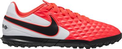 Бутсы для мальчиков Nike Tiempo Legend TF, размер 33