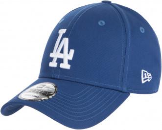 Бейсболка New Era League Essential 9Forty Los Angeles Dodgers