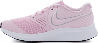 Кроссовки для девочек Nike Star Runner 2 (Gs), размер 35,5
