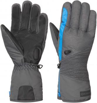 Перчатки мужские Glissade
