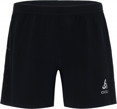 Шорты мужские Odlo Zeroweight, размер 50-52Мужская одежда<br>Практичные шорты из быстросохнущего материала от odlo - отличный выбор для пробежки. Отведение влаги ультралегкая быстросохнущая ткань для комфорта и влагоотвода.