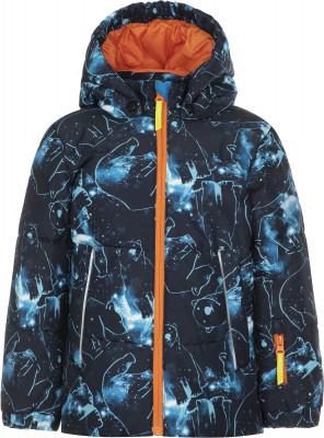 Куртка утепленная для мальчиков IcePeak Jorhat, размер 116