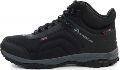 Ботинки утепленные мужские Outventure Drizzle mid, размер 42