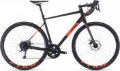 Велосипед шоссейный CUBE Attain Pro