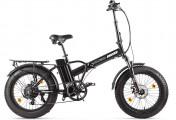 Электровелосипед Eltreco Volteco Cyber
