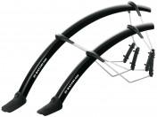 Набор велосипедных крыльев SKS Raceblade, 28