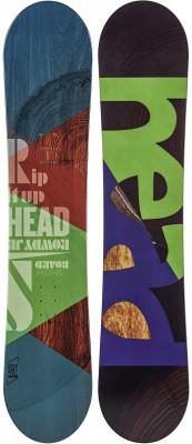 Head Rowdy Jr (18/19), размер 118  (336608-118)