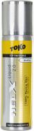 Эмульсия фторуглеродная для беговых лыж TOKO HelX liquid 2.0 yellow