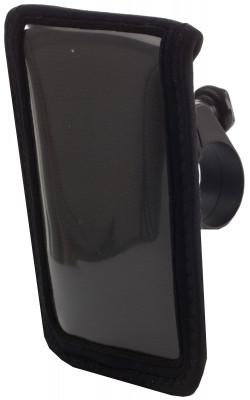 Чехол для смартфона на руль CyclotechЧехол для смартфона на молнии.<br>Материалы: Полиэстер, нейлон; Вид спорта: Велоспорт; Производитель: Cyclotech; Артикул производителя: CPC-1; Страна производства: Тайвань; Размер RU: Без размера;