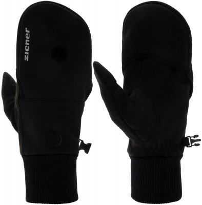 Перчатки Ziener, размер 9