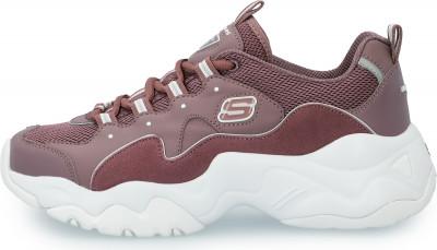 Кроссовки женские Skechers D'Lites 3.0 Zenway, размер 37