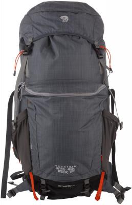Рюкзак Mountain Hardwear Ozonic 70 OutDryПолностью водонепроницаемый рюкзак ozonic с исключительно удобной посадкой - отличный выбор для походов различной степени сложности.<br>Объем: 70; Вес, кг: 1,8; Размеры (дл х шир х выс), см: 81 x 32 x 32; Материал верха: 100 % нейлон; Материал подкладки: 100 % нейлон; Количество отделений: 1; Число лямок: 2; Нагрудный ремень: Есть; Верхний клапан: Есть; Поясной ремень: Есть; Вентиляция спины: Есть; Вентилируемые лямки: Есть; Регулировка клапана: Есть; Боковые стяжки: Есть; Боковые карманы: Есть; Фронтальный карман: Есть; Крепление для палок: Есть; Крепление для ледового инструмента: Есть; Технологии: OutDry; Вид спорта: Походы; Срок гарантии: 2 года; Производитель: Mountain Hardwear; Артикул производителя: 1709231053; Страна производства: Филиппины; Размер RU: Без размера;