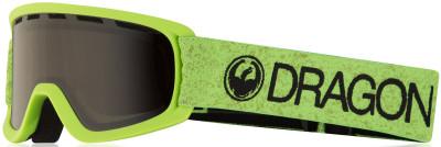 Маска детская Dragon Lild GreenДетская сноубордическая маска для неяркого солнца dragon lild green. Защита от ультрафиолета 100 % защита от ультрафиолета.<br>Сезон: 2017/2018; Пол: Мужской; Возраст: Дети; Вид спорта: Сноубординг; Погодные условия: Неяркое солнце; Защита от УФ: Да; Цвет основной линзы: Серый; Поляризация: Нет; Вентиляция: Да; Покрытие анти-фог: Да; Совместимость со шлемом: Да; Сменная линза: Нет; Материал линзы: Поликарбонат; Материал оправы: Термопластичный полиуретан; Конструкция линзы: Двойная; Форма линзы: Цилиндрическая; Возможность замены линзы: Да; Производитель: Dragon; Артикул производителя: DR286344425973; Срок гарантии: 1 год; Размер RU: Без размера;