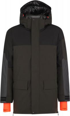 Куртка утепленная мужская IcePeak Eloy, размер 48