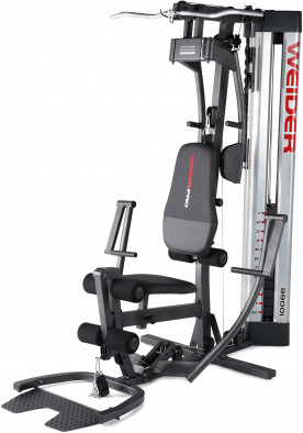 Тренажер силовой со встроенными весами Weider 9900 I