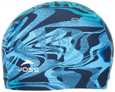 Шапочка для плавания JossТехнологичная и яркая шапочка для плавания в бассейне joss. Специальные волокна creora highclo делают модель долговечной и устойчивой к хлору.<br>Пол: Мужской; Возраст: Взрослые; Вид спорта: Плавание; Назначение: Универсальные; Технологии: creora highclo; Производитель: Joss; Артикул производителя: MHC01A7BQ; Страна производства: Китай; Материалы: 80 % полиамид, 20 % эластан; Размер RU: Без размера;