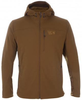 Куртка утепленная мужская Mountain Hardwear Ruffner Hybrid