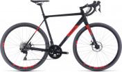 Велосипед шоссейный CUBE Cross Race