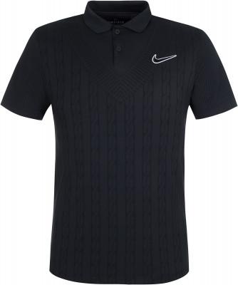 Поло мужское Nike Court Advantage, размер 50-52  (2JGW3N2THI)