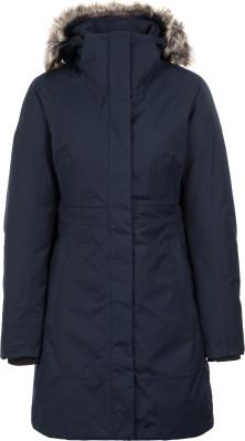 Куртка пуховая женская The North Face Arctic Parka II, размер 42