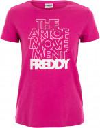 Футболка женская Freddy Choose Your Look