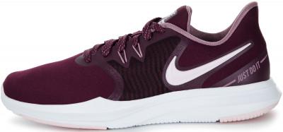 Кроссовки женские Nike In-Season TR 8, размер 38Кроссовки <br>Женские кроссовки для фитнеса nike in-season tr 8. Гибкая подметка повторяет движения стопы и обеспечивает стабилизацию.