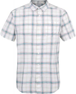 Рубашка с коротким рукавом мужская Columbia Under Exposure YD, размер 54