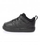 Кеды для мальчиков Nike Court Borough Low 2 (TDV)