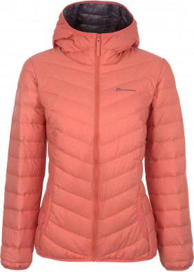 28678064282 Куртка пуховая женская Outventure лососевый цвет - купить за 3149 ...