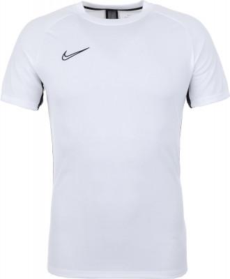 Футболка мужская Nike Academy, размер 50-52Футболки<br>Технологичная футбольная модель nike dri-fit academy - идеальный выбор для тренировок.