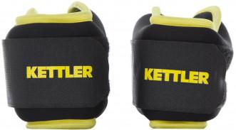 Утяжелители для рук Kettler, 2 х 1,5 кг