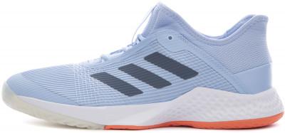Кроссовки женские Adidas Adizero Club, размер 41