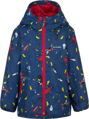 Куртка для мальчиков Demix, размер 110
