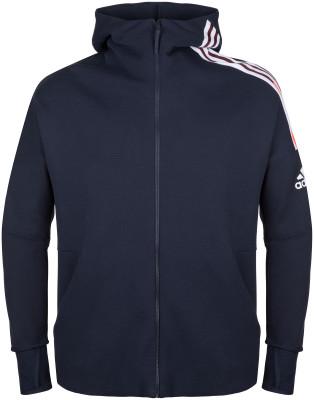 Толстовка мужская Adidas Z.N.E., размер 44-46 фото