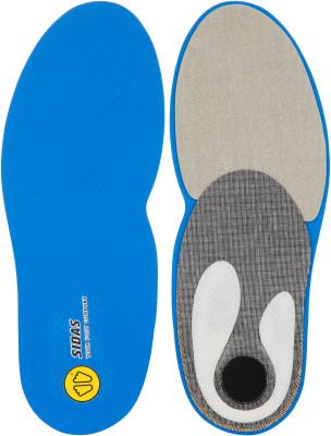 Стельки Sidas Custom Run, размер 46.5-48