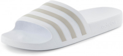 Шлепанцы женские Adidas Adilette Aqua, размер 36