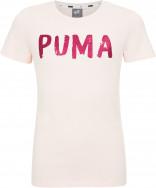 Футболка для девочек Puma Alpha