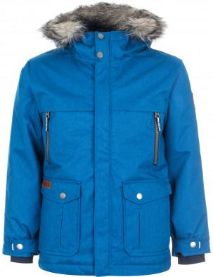 Куртка утепленная для мальчиков Columbia Barlow Pass 600 TurboDown