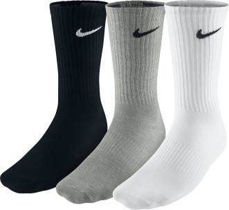 Носки Nike Lightweight Crew, 3 пары