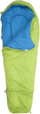 Outventure TEEN +15Удобный и легкий детский кемпинговый спальник-кокон outventure для отдыха в теплое время года. Температура комфорта составляет от 20 до 15 с.<br>Назначение: Кемпинговые; Наличие карманов: Да; Сторона состегивания: Правая; Защита молнии: Да; Наличие капюшона: Да; Верхняя температура комфорта: +20; Нижняя температура комфорта: +15; Температура экстрима: +10; Материал верха: Полиэстер; Материал подкладки: Полиэстер; Наполнитель: Hollowfiber; Вес, кг: 1; Вес утеплителя: 200 г/м2; Длина: 170 см; Ширина: 68 см; Размер в сложенном виде (дл. х шир. х выс), см: 38 х 18 х 18; Максимальный рост пользователя: 140 см; Вид спорта: Кемпинг, Походы; Производитель: Outventure; Артикул производителя: S003G2; Срок гарантии: 2 года; Страна производства: Китай; Размер RU: 140;