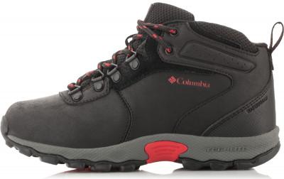Ботинки для мальчиков Columbia Newton Ridge